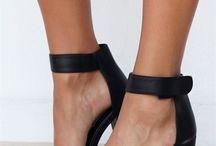 Go To Heels