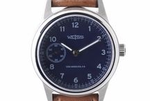 Weiss Watches (American Made)