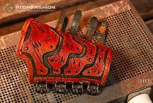 Apocalyptic Leather