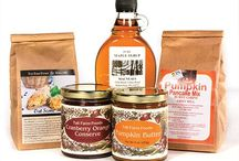 Our Gift Collections / For more than 20 years we have been creating specialty food products on the farm, and it is our pleasure to offer them to you! http://shop.taitfarmfoods.com/Gift-Collections_c_17.html