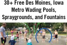 Des Moines Metro Activities