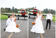 Wedding Ideas / by Dee & Kris Photography