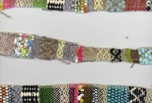 fabric texture sakiori chanel tweed