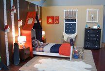 Kid's Room / by Sarah Evans Norbraten