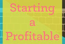 The Ultimate Guide to Starting a Blog