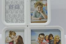 Picture Frames / In-Stock frames that are good to go. Buy it, put your art in, hang it! Easily spruce up your walls and artwork with these great picture frames.