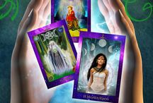 Arcana Therapy ® / Arcana Therapy -  was given this therapeutic system through sacred ( to Pantelis Efthimiou) ritual in the great goddess. These are the archetypes that have gone through the new energies of the 5th dimension. He is is the legal copyright holder
