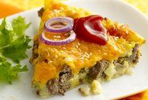 Cuisine / The ultimate foodie!