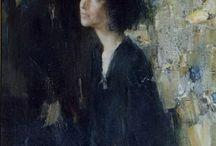 Painting / Portrait
