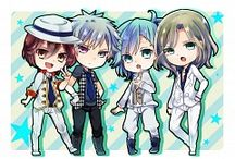 Utapri; Quartet Night