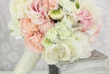 Bride flower bouquets