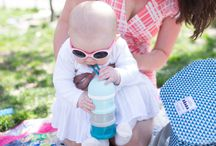 Sunglasses / Beaba USA's safe and stylish baby sunglasses
