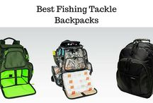 Best Fishing Tackle Backpacks