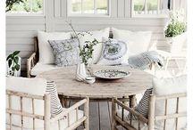 Living rooms ( soggiorno/salotto)