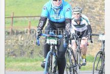 Yorkshire lass cycling club