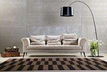 Ev Mobilyaları | Home Furniture / by Koleksiyon Design & Furniture
