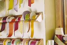 Ribbons / by Cherry Decorations