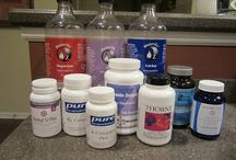 Supplements for ADHD / Links to posts I did on which supplements we use.