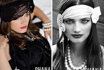 Headbands / by Sonia Montoya