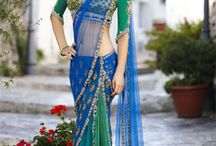 Wedding. - Green Indian Outfits