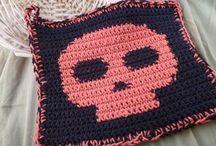 Crochet misc / Hekling