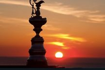 The America's Cup in Bermuda / The best sailors in the world will convene in Bermuda for the 35th America's Cup in 2017. The pinnacle of international sailing, the America's Cup has generated intense excitement––and fierce rivalries––for more than 160 years. Now, for the first time, this premier event will take place in Bermuda, an island founded on a legacy of sailing. / by Bermuda