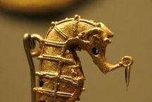 Pre Columbian Jewelry