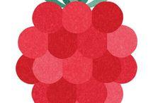 φρούτα φυτά