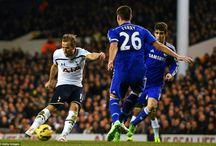 Tottenham Hotspur / Semua tentang Tottenham Hotspur . Foto&Video pertandingan SPURS 2015 #COYS #THFC