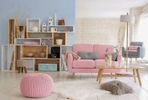 Home Decor / by Lola & Ivy PR