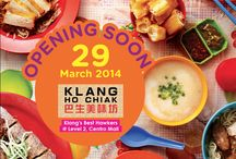Klang Ho Chiak Food Court