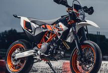 KTM 690 SMC R and more...