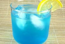 Refreshment Recipes