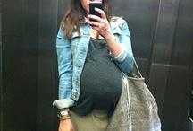 Prego//baby bump