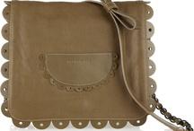 Bags! / by Melinda Graves
