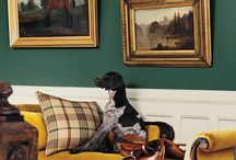 Horse lover- HOME / Interior design and home decor for horse lovers