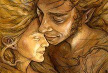 Spojenie muža a ženy
