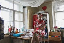 ALENA ZHANDAROVA / www.anzenbergergallery.com www.alenazhandarova.com