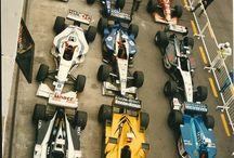 Formula 1 1998