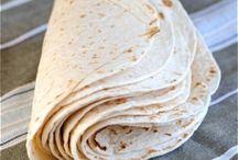 Bread/wraps,etc