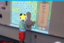 Teach - Sight words