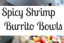 Bowls/tacos