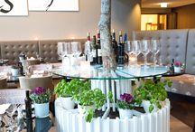 Hotel, Restaurant & Spa