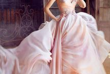 wow dress for wedings