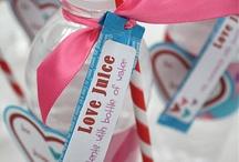 Valentine's Day / by April Zeiner