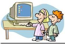Mat. didáctico-Herramientas educativas / link para crear juegos educativos  http://didactalia.net/comunidad/materialeducativo / by Stephanie Azofeifa Villalobos