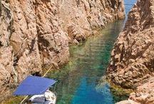 Spanje mooie plaatsjes