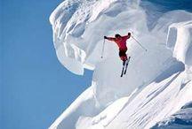 Ski Storage and Racks / by StoreYourBoard.com
