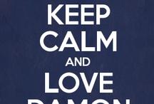 Keep calm.. / by Jemma Keller-Smith