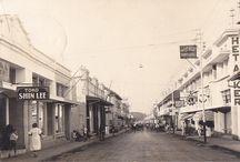 History / Early Days. Photograph. Memento. Vintage Stuff :)